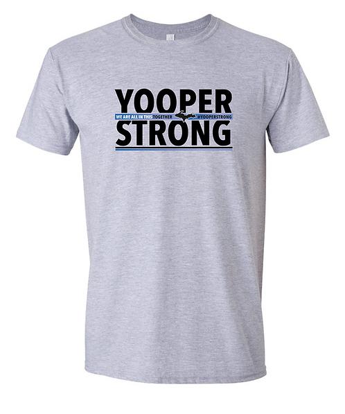 Yooper Strong