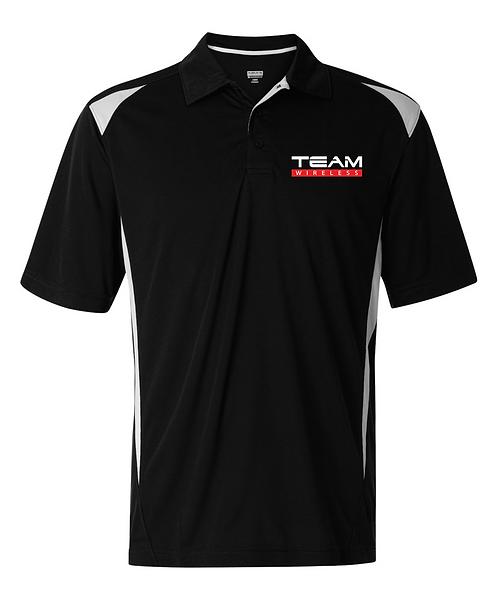 Two-Tone Premier Sport Shirt
