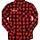Thumbnail: Unisex Flannel Long Sleeve