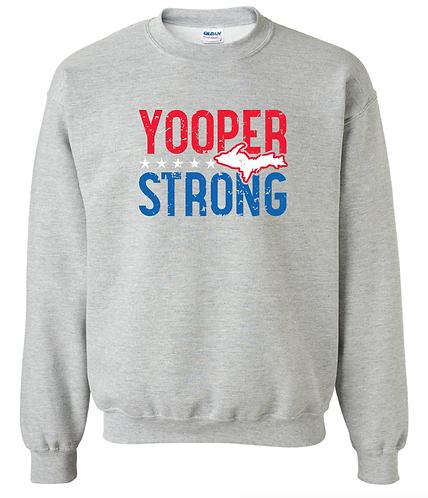 Proud Yooper Strong