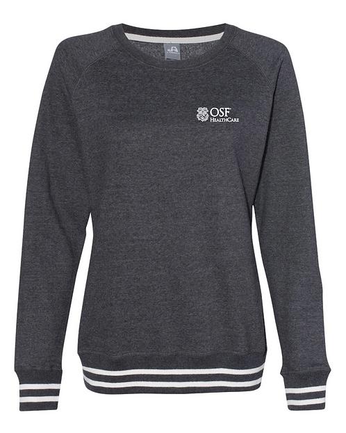 Women's Relay Crewneck Sweatshirt
