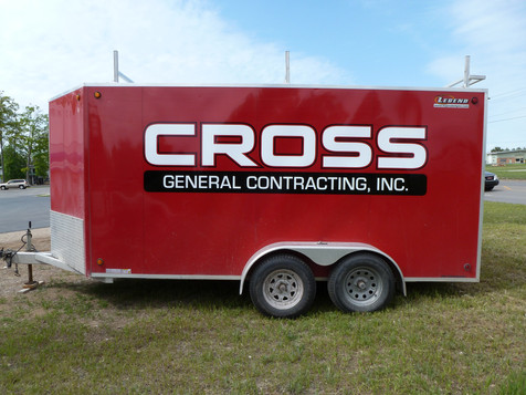 CROSS CONTRACTING RED TRAILER 2014 DS.JP