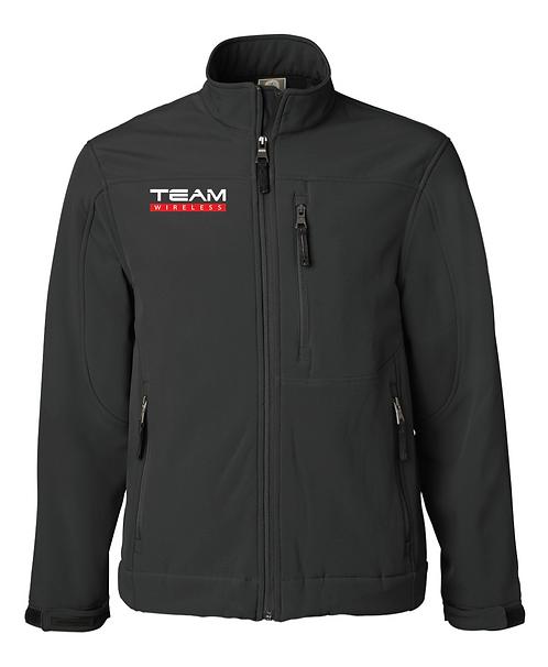 Weatherproof Soft Shell Jacket