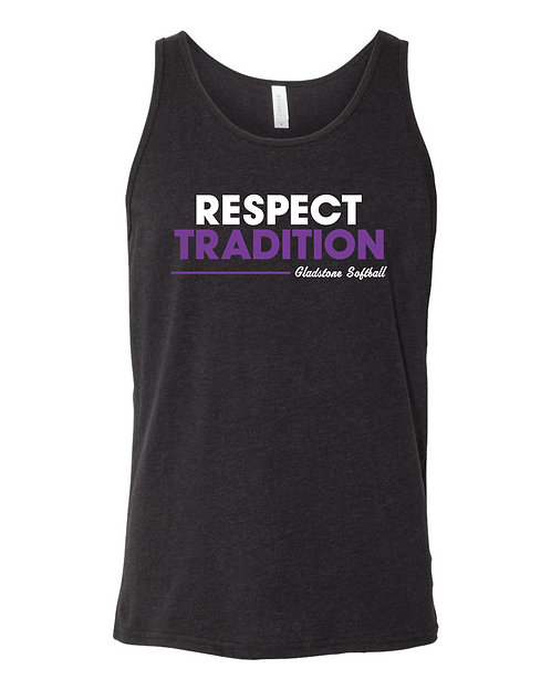Respect Tradition