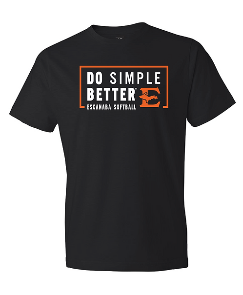 Do Simple Better