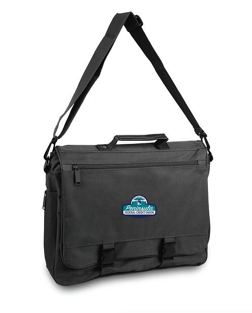 GOH Getter Expandable Briefcase