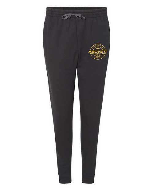 Above It Joggers