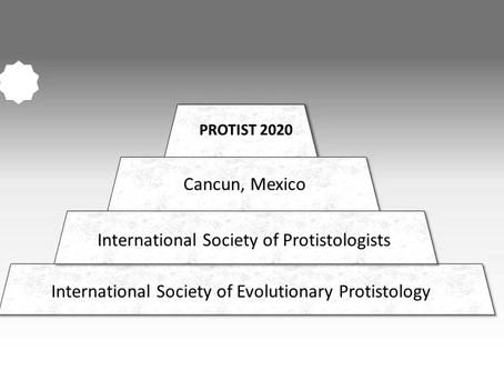 Protist 2020 ISOP/ISEP Meeting Cancelled