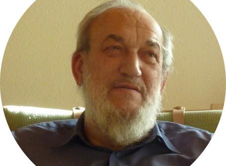 Prof. Wilhelm Foissner, 1948-2020