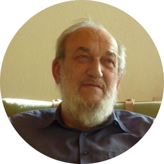 Prof. Wilhelm Foissner (www.wfoissner.at)