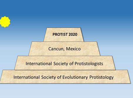Statement to Members Regarding the Protist 2020 ISOP/ISEP Meeting