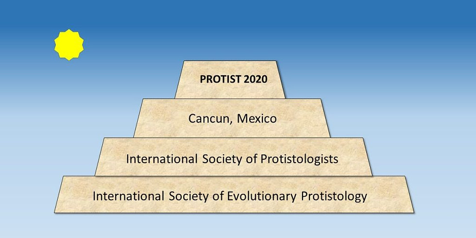 (Cancelled!) Protist 2020: ISOP/ISEP Meeting