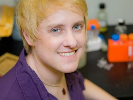 The Evolutionary Protistologist in Industry: Dr. Andrea Habura