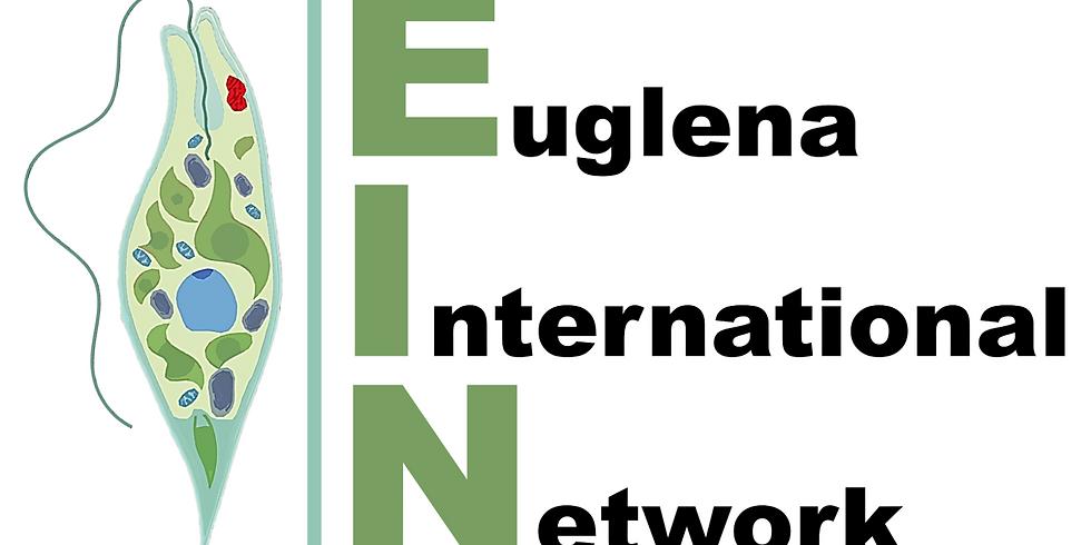 1st Annual International Congress on Euglenoids 2021