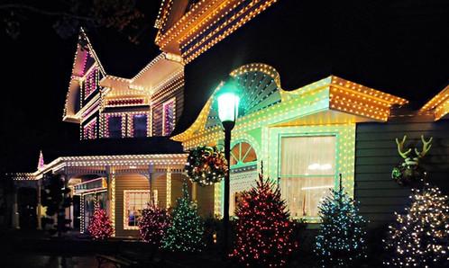 100 led indooroutdoor lights aloadofball Gallery