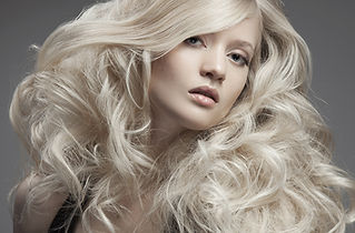 hair_croped rubia