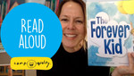 'The Forever Kid' Read Aloud with Elizabeth Mary Cummings from #CampIn Live
