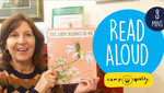 'The Land Belongs To Me' - Inspiring Kids' Book Read Aloud By Author Alys Jackson, Plus Activity!