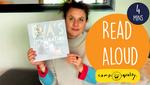 'Eva's Imagination' - Kids' Book Read Aloud  With Illustrator Karen Erasmus