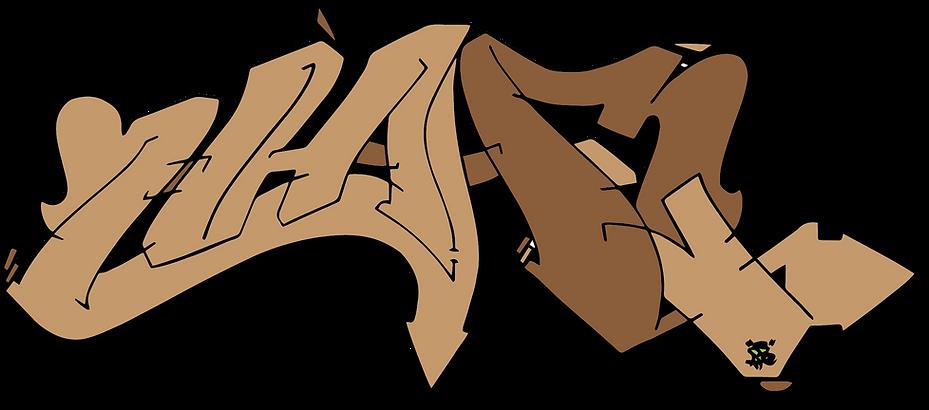 HHAAE Bom 5 Logo series (transparent bac