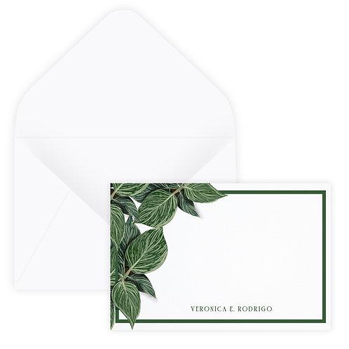 Pothos Notecard