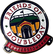 Friends of Doubleday Pin