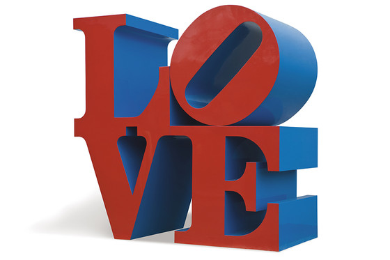 How Does Love Show Up in Organizations?