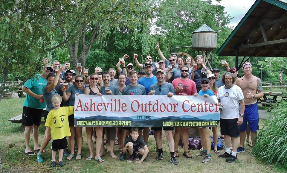 Asheville Outdoor Center
