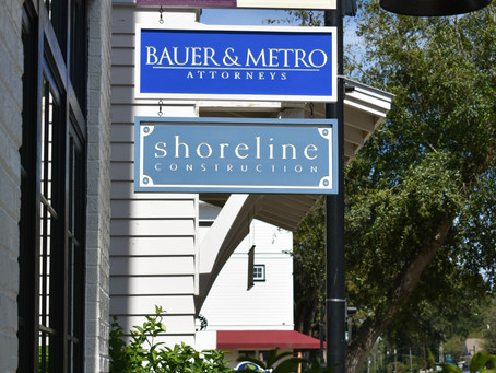 Bauer & Metro Opens Bluffton Location
