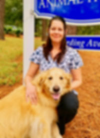 Annie Hare- Veterinary Assistant at Pinehurst Animal Hospital in Southern Pines NC_edited.jpg