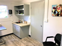 third veterinary exam room Southern Pines