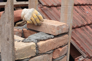 Chimney Projects and Repairs