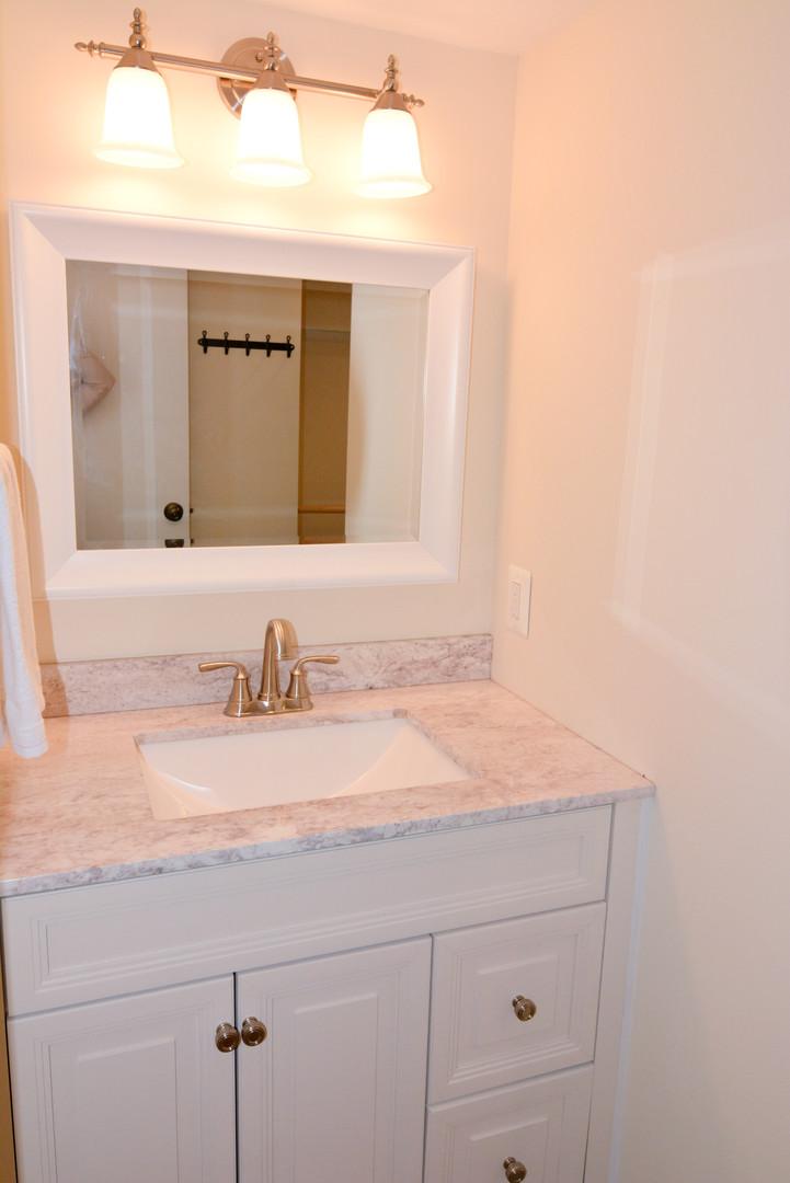 Bath 1 - Vanity