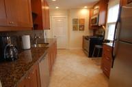 Apartment #2 Kitchen