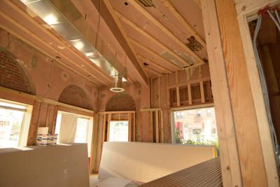 Zapatat Renovation Progress