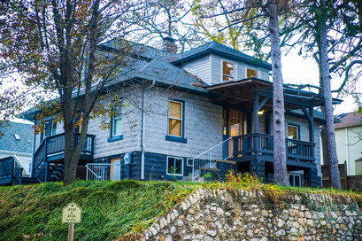 Sunnyside Rental Property Remodel Exterior