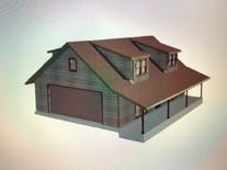 4WML Garage Design