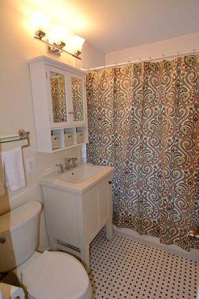Apartment #1 Bath