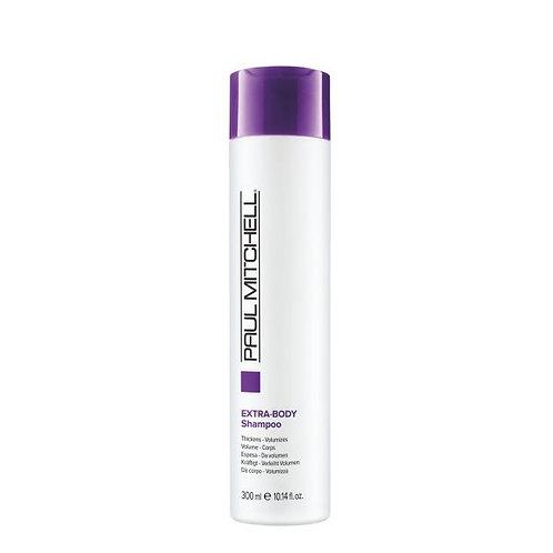Extra-Body Shampoo