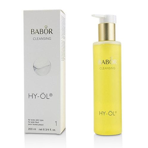 Hy-Öl Cleansing