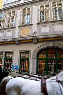 Mozart's Home & Museum