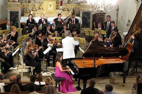 Concerto Soloist - Complete Concerto