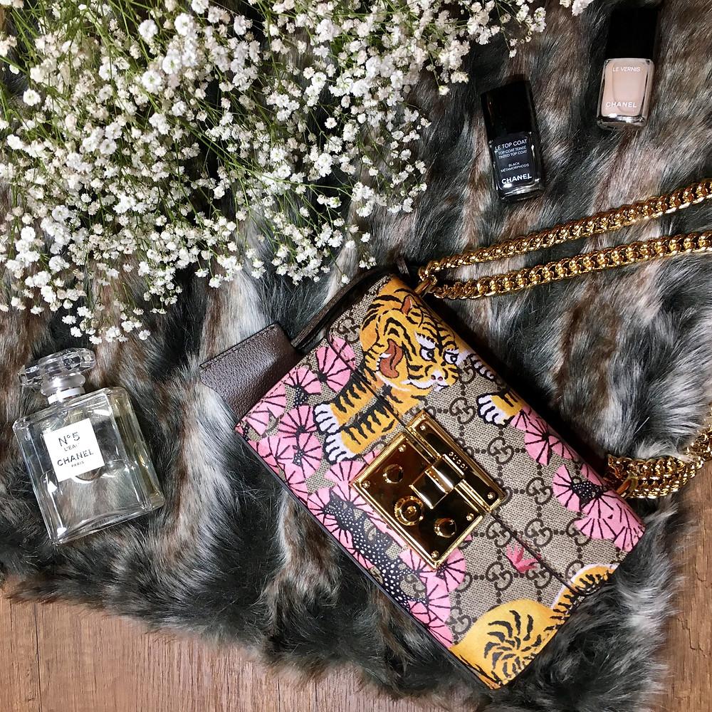 Gucci Bengal  shoulder bag Taiwan