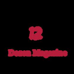Dozen Magazine