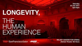 What is a TEDxSanFrancisco Salon?