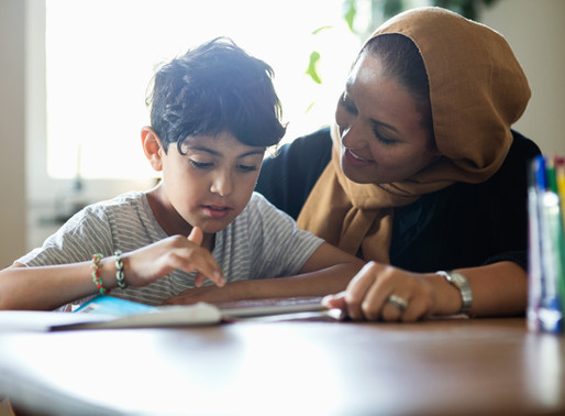 Communicating with EAL parents