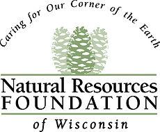 NRF Logo 2 color transparent background