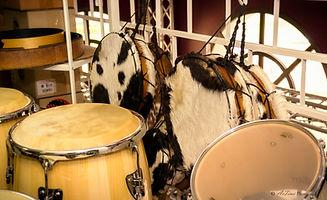 Drums Playtunes Oman Music School