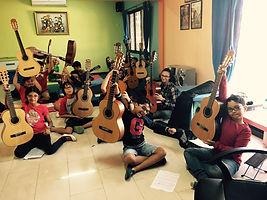 Music Group Classes Tunes Oman