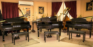Playtunes Music School Oman Private Lessons